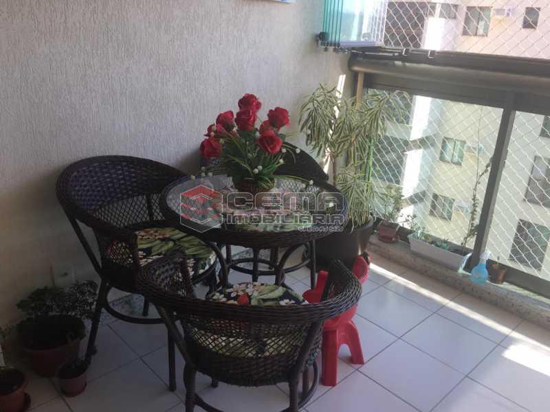 IMG-20200615-WA0108 - Apartamento à venda Rua Bom Pastor,Tijuca, Zona Norte RJ - R$ 920.000 - LAAP33848 - 4
