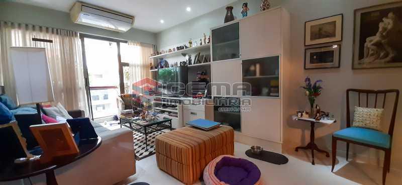 20200624_105954 - Apartamento à venda Rua Fonte Da Saudade,Lagoa, Zona Sul RJ - R$ 1.850.000 - LAAP33853 - 22