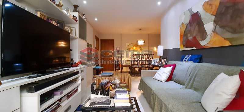 20200624_110055 - Apartamento à venda Rua Fonte Da Saudade,Lagoa, Zona Sul RJ - R$ 1.850.000 - LAAP33853 - 6