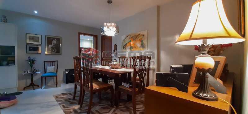 20200624_110251 - Apartamento à venda Rua Fonte Da Saudade,Lagoa, Zona Sul RJ - R$ 1.850.000 - LAAP33853 - 23