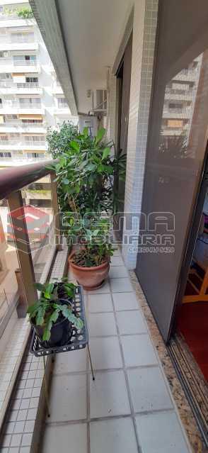 20200624_110645 - Apartamento à venda Rua Fonte Da Saudade,Lagoa, Zona Sul RJ - R$ 1.850.000 - LAAP33853 - 4