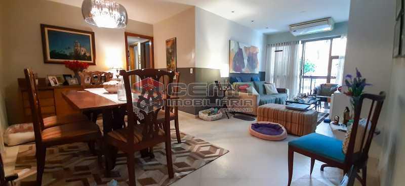 20200624_110733 - Apartamento à venda Rua Fonte Da Saudade,Lagoa, Zona Sul RJ - R$ 1.850.000 - LAAP33853 - 5