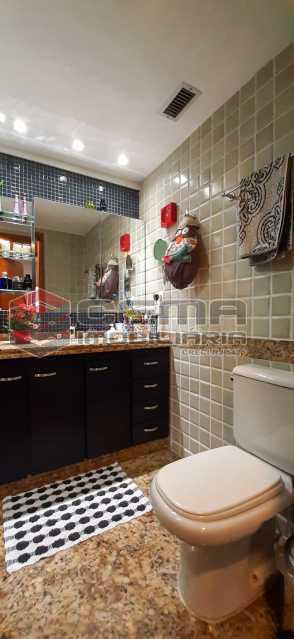 20200624_110843 - Apartamento à venda Rua Fonte Da Saudade,Lagoa, Zona Sul RJ - R$ 1.850.000 - LAAP33853 - 18