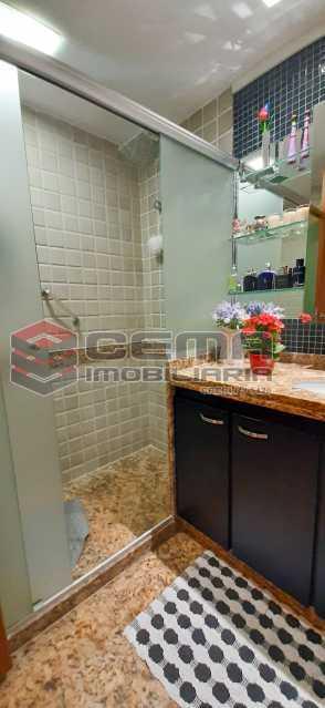 20200624_110938 - Apartamento à venda Rua Fonte Da Saudade,Lagoa, Zona Sul RJ - R$ 1.850.000 - LAAP33853 - 19