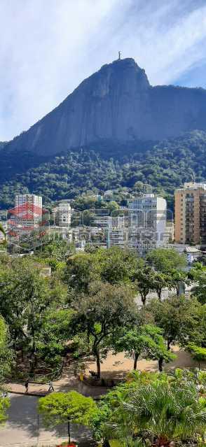 20200624_111717 - Apartamento à venda Rua Fonte Da Saudade,Lagoa, Zona Sul RJ - R$ 1.850.000 - LAAP33853 - 1