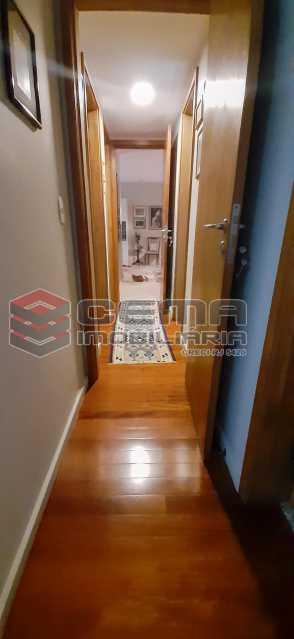 20200624_111825 - Apartamento à venda Rua Fonte Da Saudade,Lagoa, Zona Sul RJ - R$ 1.850.000 - LAAP33853 - 7