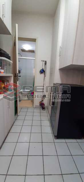 20200624_112529 - Apartamento à venda Rua Fonte Da Saudade,Lagoa, Zona Sul RJ - R$ 1.850.000 - LAAP33853 - 21