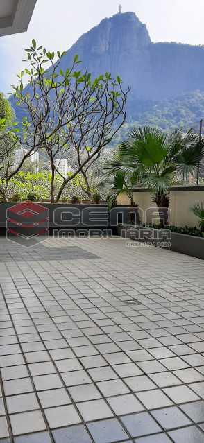 20200624_113405 - Apartamento à venda Rua Fonte Da Saudade,Lagoa, Zona Sul RJ - R$ 1.850.000 - LAAP33853 - 27