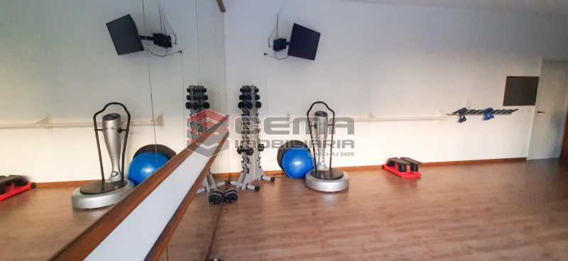 20200624_113450 - Apartamento à venda Rua Fonte Da Saudade,Lagoa, Zona Sul RJ - R$ 1.850.000 - LAAP33853 - 30
