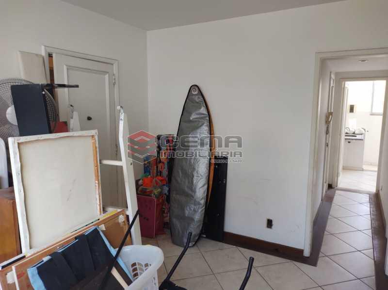 4 - Apartamento à venda Rua do Humaitá,Humaitá, Zona Sul RJ - R$ 550.000 - LAAP12541 - 14
