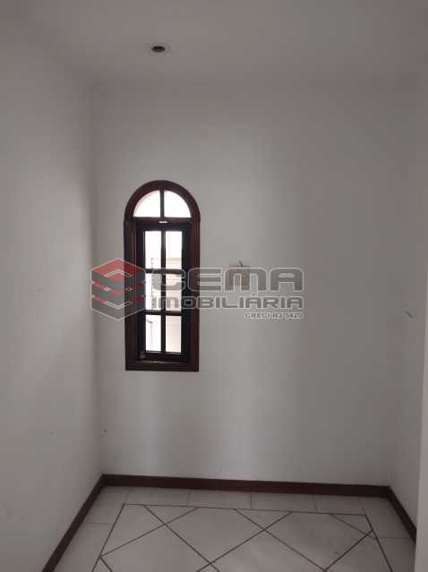 5 - Apartamento à venda Rua do Humaitá,Humaitá, Zona Sul RJ - R$ 550.000 - LAAP12541 - 3