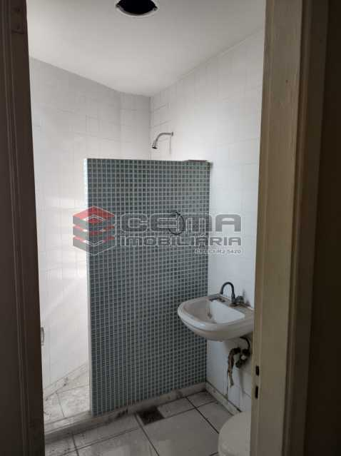 6 - Apartamento à venda Rua do Humaitá,Humaitá, Zona Sul RJ - R$ 550.000 - LAAP12541 - 5