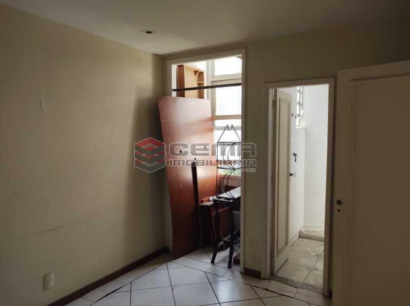 7 - Apartamento à venda Rua do Humaitá,Humaitá, Zona Sul RJ - R$ 550.000 - LAAP12541 - 6