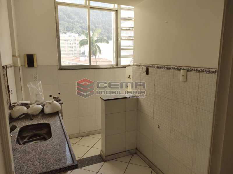 9 - Apartamento à venda Rua do Humaitá,Humaitá, Zona Sul RJ - R$ 550.000 - LAAP12541 - 8