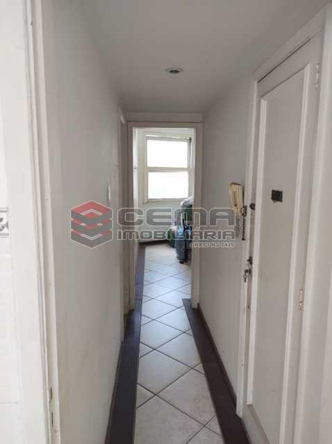 10 - Apartamento à venda Rua do Humaitá,Humaitá, Zona Sul RJ - R$ 550.000 - LAAP12541 - 9