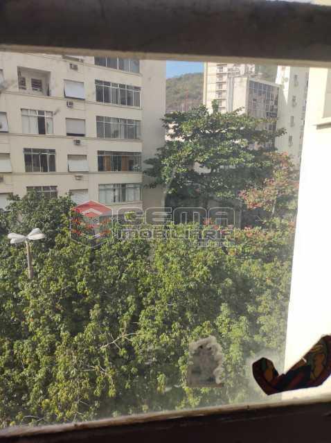13 - Apartamento à venda Rua do Humaitá,Humaitá, Zona Sul RJ - R$ 550.000 - LAAP12541 - 12