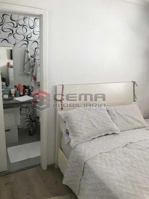 8 - Apartamento 2 quartos à venda Humaitá, Zona Sul RJ - R$ 825.000 - LAAP24534 - 8