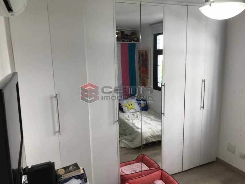 11 - Apartamento 2 quartos à venda Humaitá, Zona Sul RJ - R$ 825.000 - LAAP24534 - 10