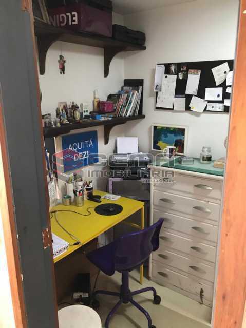 13 - Apartamento 2 quartos à venda Humaitá, Zona Sul RJ - R$ 825.000 - LAAP24534 - 14