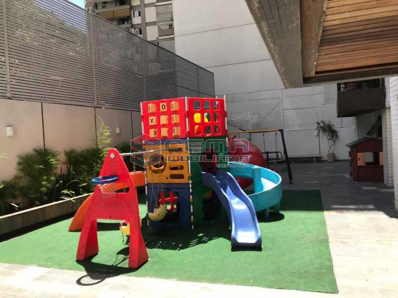 18 - Apartamento 2 quartos à venda Humaitá, Zona Sul RJ - R$ 825.000 - LAAP24534 - 19