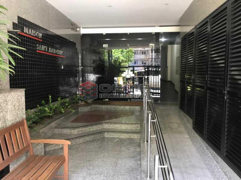 26 - Apartamento 2 quartos à venda Humaitá, Zona Sul RJ - R$ 825.000 - LAAP24534 - 27