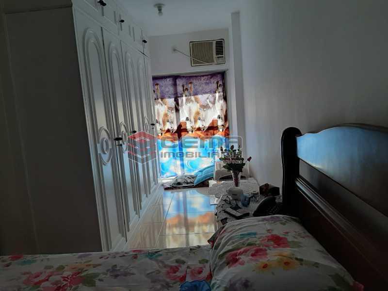 Suíte - 2 quartos(1suíte) com vaga em Laranjeiras - LAAP24541 - 9