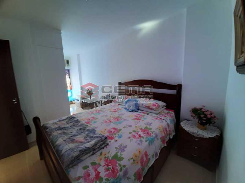 Suíte - 2 quartos(1suíte) com vaga em Laranjeiras - LAAP24541 - 8