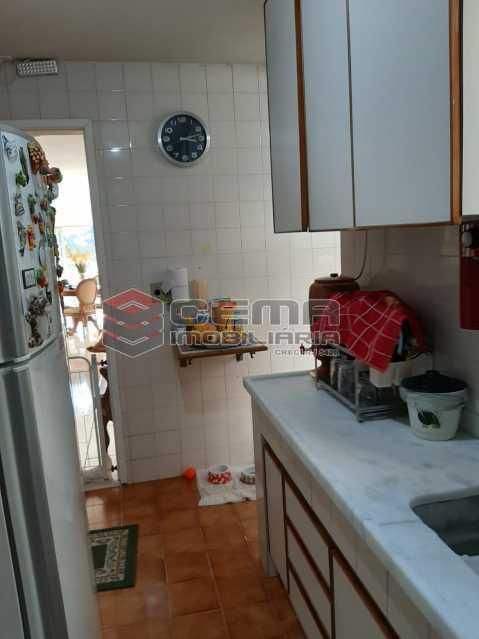 Cozinha - 2 quartos(1suíte) com vaga em Laranjeiras - LAAP24541 - 19