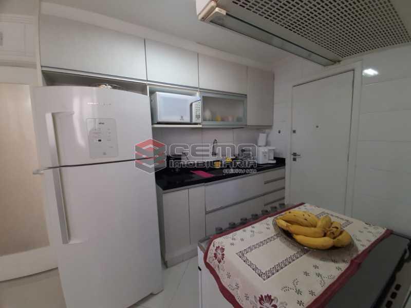 Cozinha - 3 Quartos com vaga (reformado) - LAAP33869 - 22