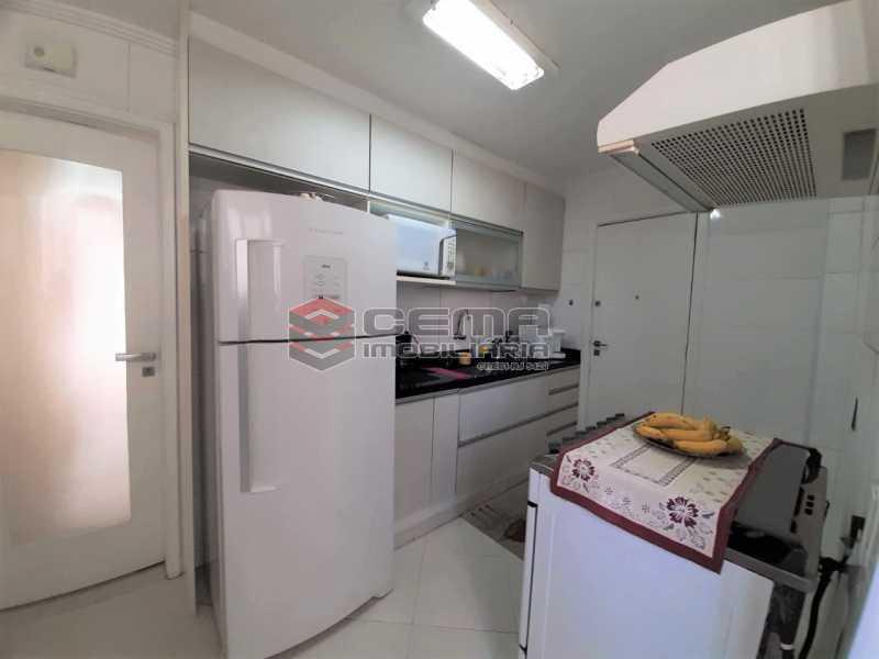 Cozinha  - 3 Quartos com vaga (reformado) - LAAP33869 - 18
