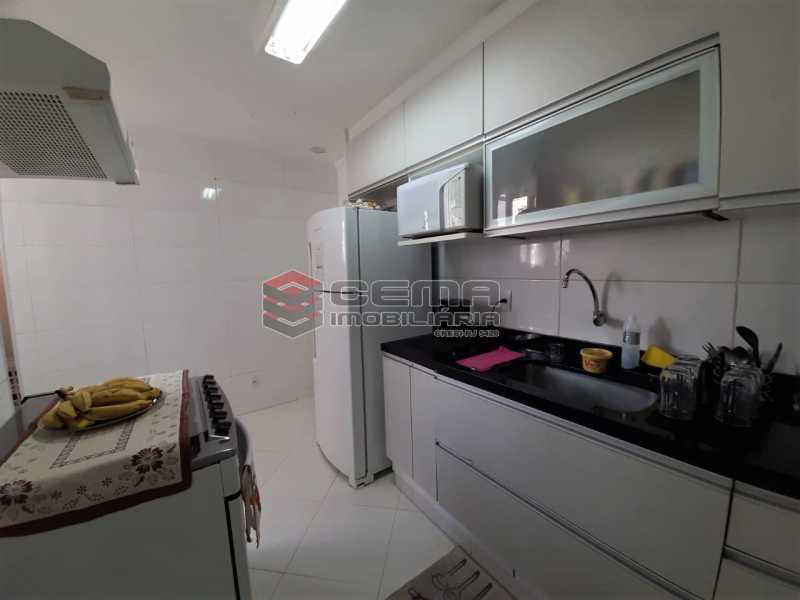 Cozinha - 3 Quartos com vaga (reformado) - LAAP33869 - 19