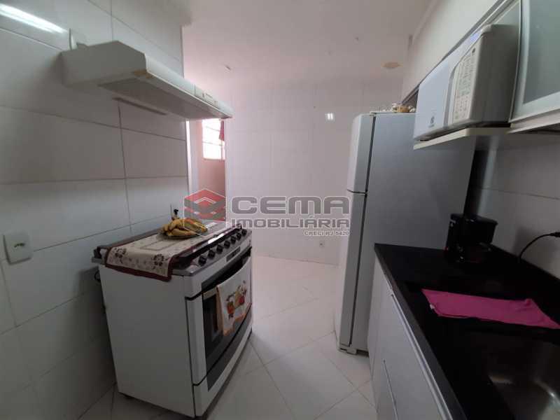 Cozinha - 3 Quartos com vaga (reformado) - LAAP33869 - 20
