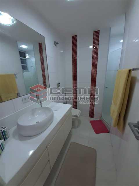 Banheiro 2 - 3 Quartos com vaga (reformado) - LAAP33869 - 17