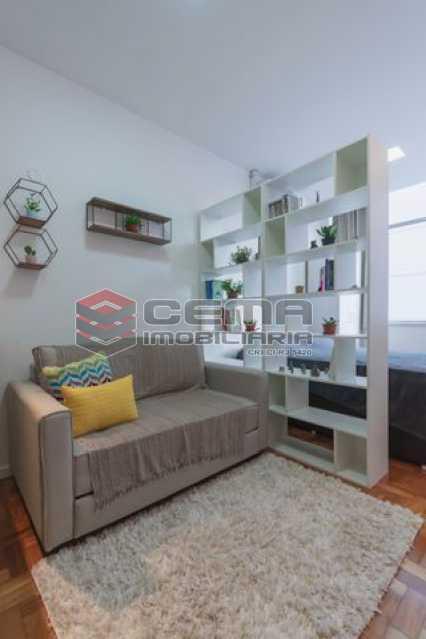 4 - Kitnet/Conjugado 26m² à venda Catete, Zona Sul RJ - R$ 379.000 - LAKI10314 - 4
