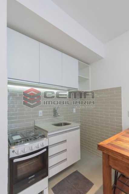 5 - Kitnet/Conjugado 26m² à venda Catete, Zona Sul RJ - R$ 379.000 - LAKI10314 - 13