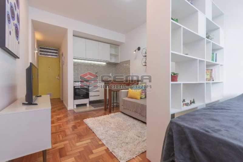 6 - Kitnet/Conjugado 26m² à venda Catete, Zona Sul RJ - R$ 379.000 - LAKI10314 - 6