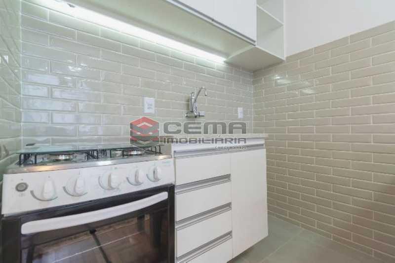 8 - Kitnet/Conjugado 26m² à venda Catete, Zona Sul RJ - R$ 379.000 - LAKI10314 - 15