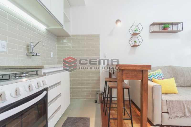 9 - Kitnet/Conjugado 26m² à venda Catete, Zona Sul RJ - R$ 379.000 - LAKI10314 - 14