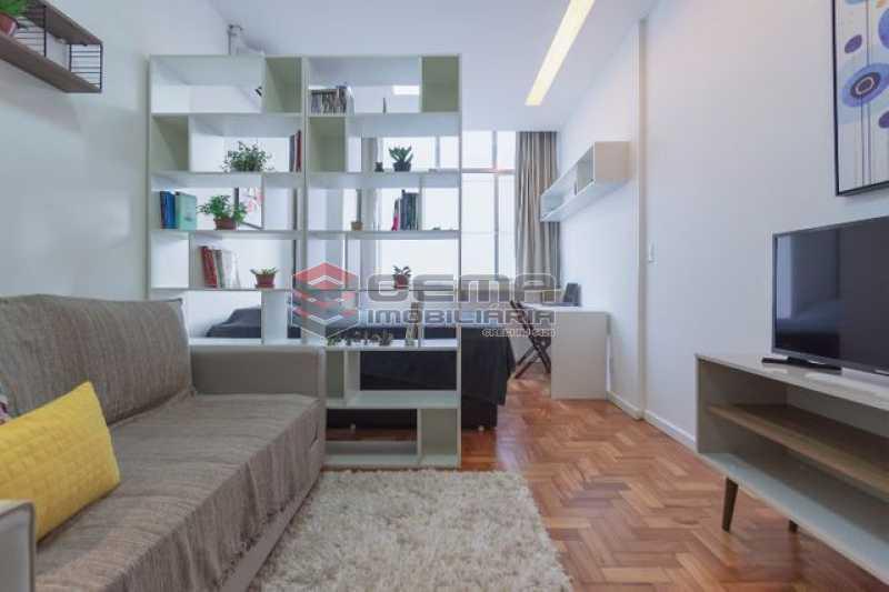 10 - Kitnet/Conjugado 26m² à venda Catete, Zona Sul RJ - R$ 379.000 - LAKI10314 - 5