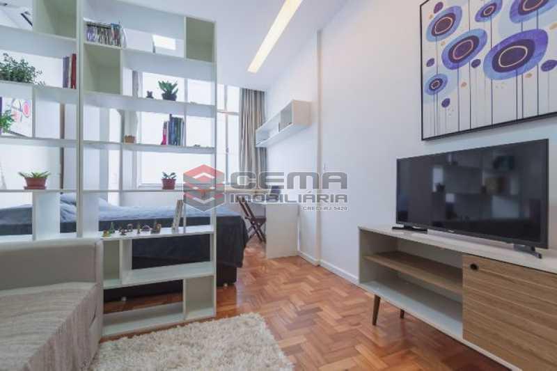 11 - Kitnet/Conjugado 26m² à venda Catete, Zona Sul RJ - R$ 379.000 - LAKI10314 - 3