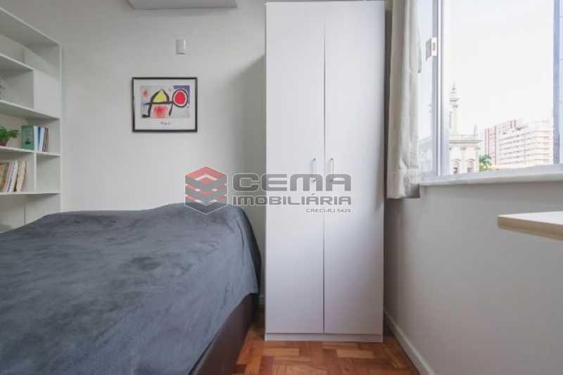 12 - Kitnet/Conjugado 26m² à venda Catete, Zona Sul RJ - R$ 379.000 - LAKI10314 - 9