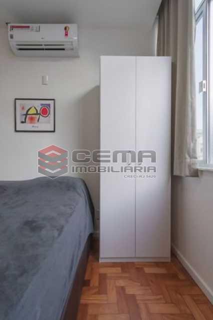 13 - Kitnet/Conjugado 26m² à venda Catete, Zona Sul RJ - R$ 379.000 - LAKI10314 - 10