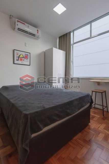 14 - Kitnet/Conjugado 26m² à venda Catete, Zona Sul RJ - R$ 379.000 - LAKI10314 - 8
