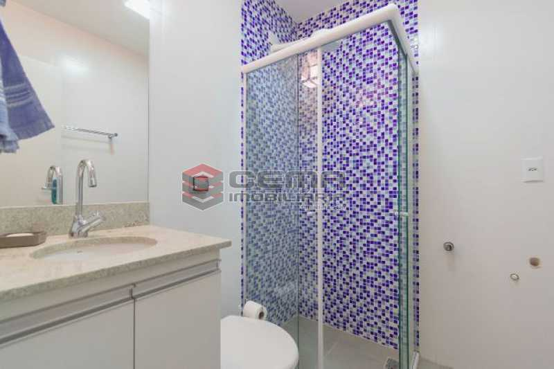17 - Kitnet/Conjugado 26m² à venda Catete, Zona Sul RJ - R$ 379.000 - LAKI10314 - 18