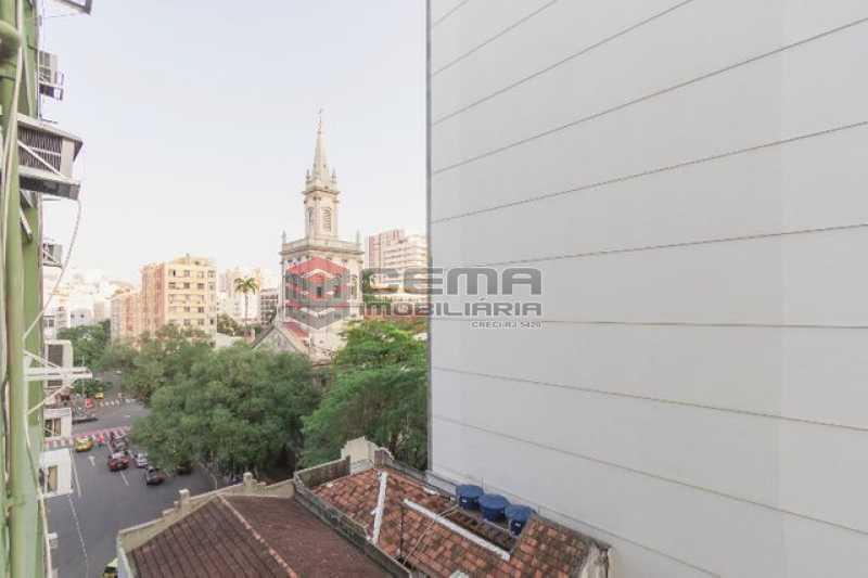 19 - Kitnet/Conjugado 26m² à venda Catete, Zona Sul RJ - R$ 379.000 - LAKI10314 - 20
