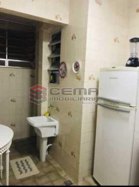4 - Apartamento 1 quarto à venda Glória, Zona Sul RJ - R$ 450.000 - LAAP12555 - 15