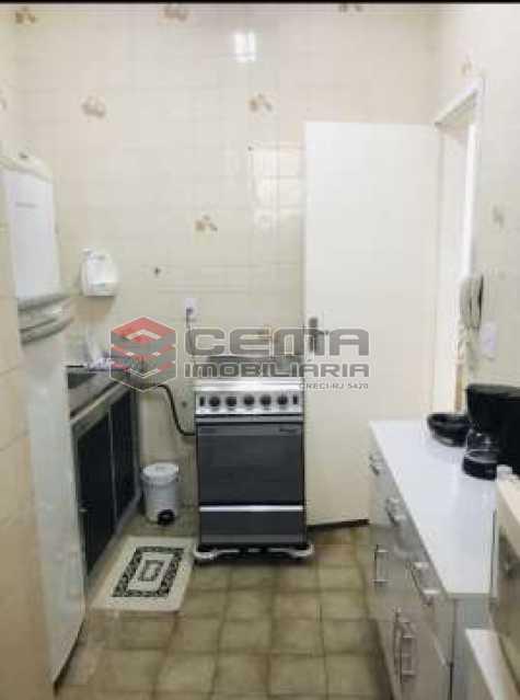 5 - Apartamento 1 quarto à venda Glória, Zona Sul RJ - R$ 450.000 - LAAP12555 - 11