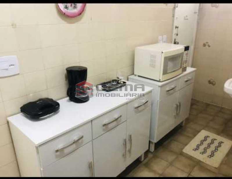 7 - Apartamento 1 quarto à venda Glória, Zona Sul RJ - R$ 450.000 - LAAP12555 - 13