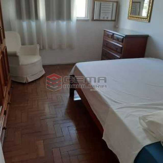 12 - Apartamento 1 quarto à venda Glória, Zona Sul RJ - R$ 450.000 - LAAP12555 - 8