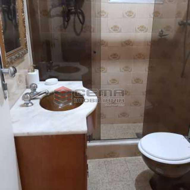 18 - Apartamento 1 quarto à venda Glória, Zona Sul RJ - R$ 450.000 - LAAP12555 - 17